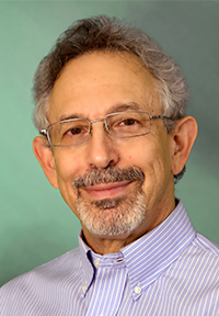 Jeff Levy, M.A., LMFT
